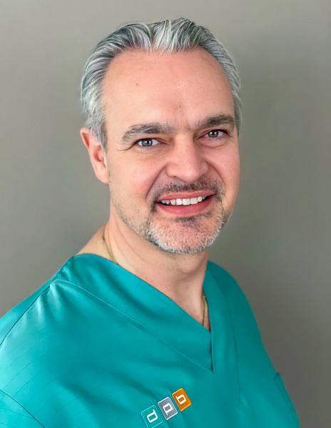 Dr. Pascal Büchel